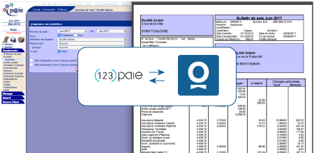 Ogust et Bodet-software (123paie)