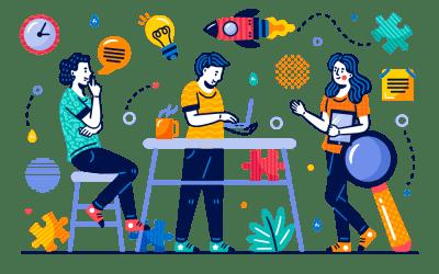 Stratégie digitale : un enjeu pour les sociétés de services en 2020