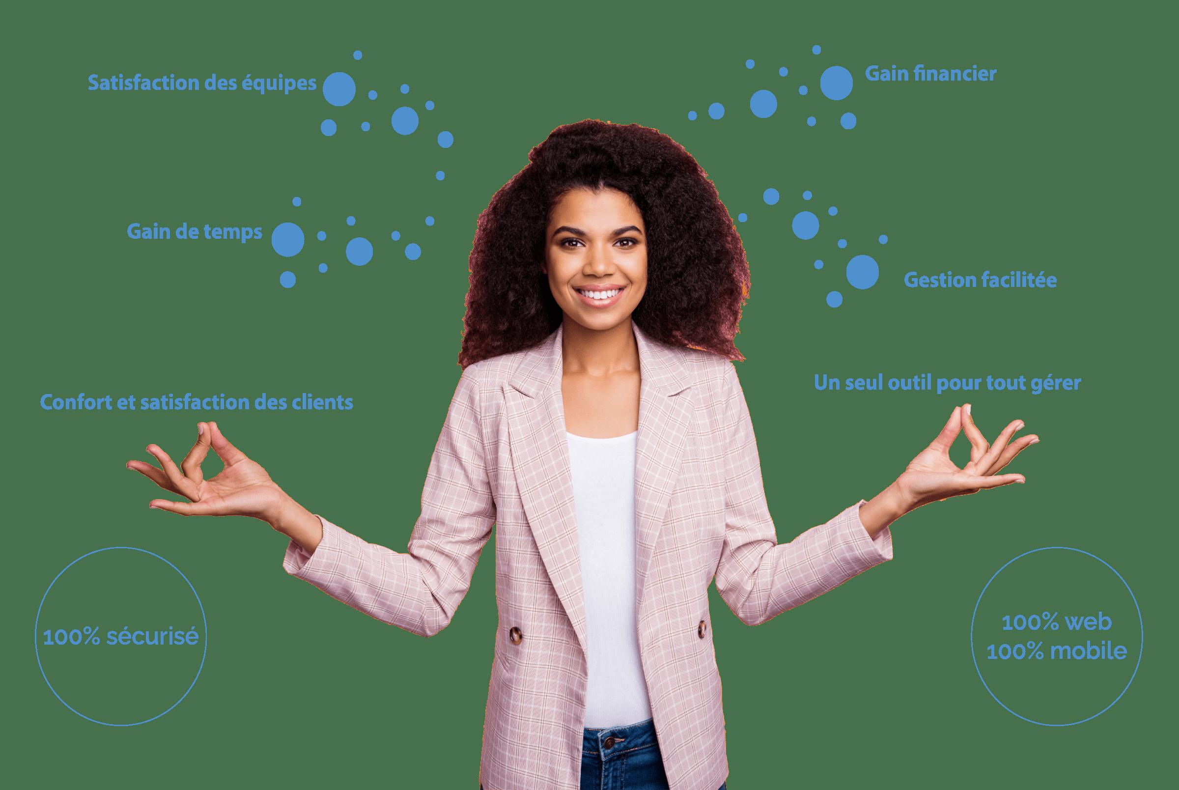 Avantages et bénéfices - Ogust Formation