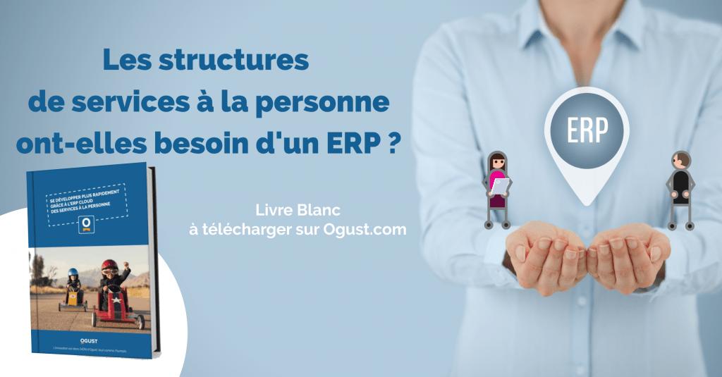 Les services à la personne ont-elles besoin d'un ERP Cloud ?
