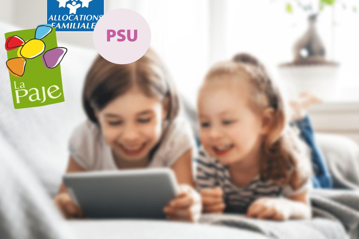 Logiciel Garde d'enfants - gestion des financement et facturation