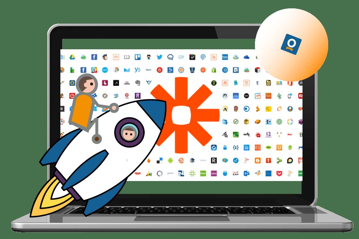 Connecteur API et BI