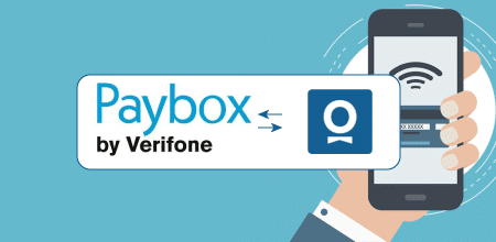 Ogust - Paybox by verifone