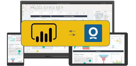 Ogust - Power BI