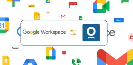Ogust - Google workspace (Gsuite)