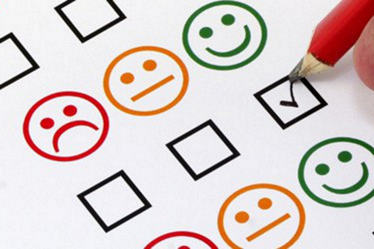 Logiciel aide à domicile - enquête de satisfaction