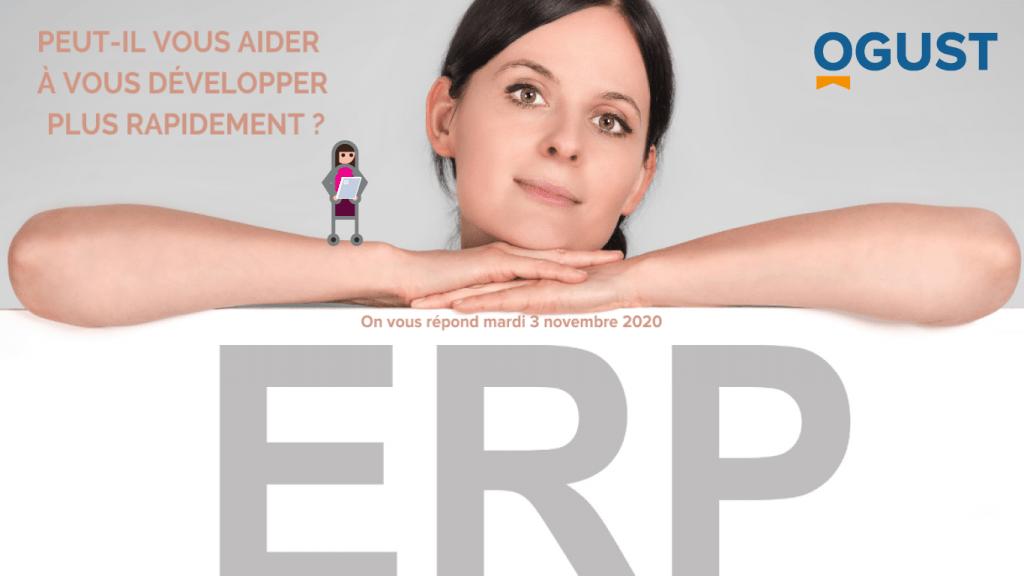 L'ERP cloud facilite-t'il la croissance ?