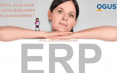 Pourquoi les entreprises des services à la personne ne profiteraient pas des avantages de l'ERP Cloud ?