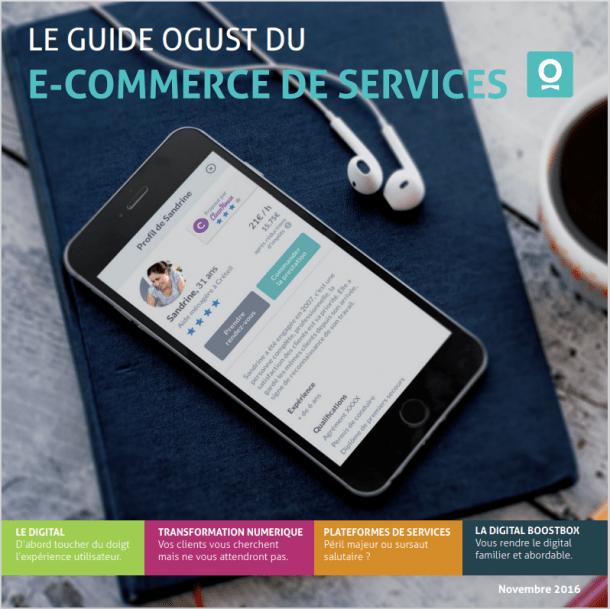 Guide e-commerce des services