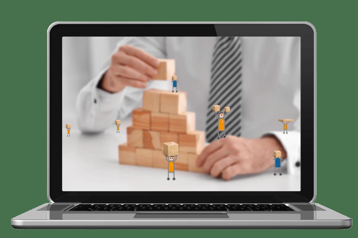 Logiciel de gestion des société de services - Ogust logiciel évolutif et adaptable