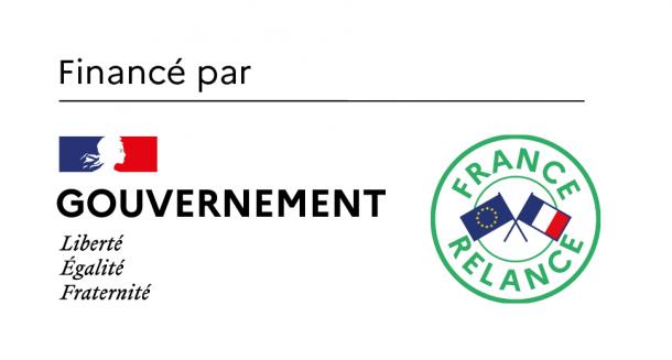 France Relance - chèque NUM