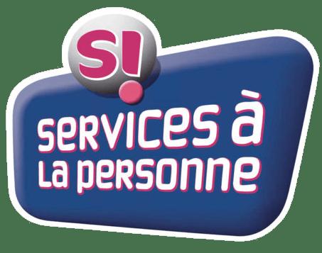 Services à la personne - logo