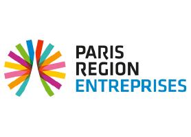 Partenaire Région Paris Entreprises