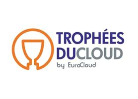 Partenaire Trophées du Cloud