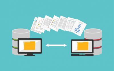 Migration de données : gestion des risques