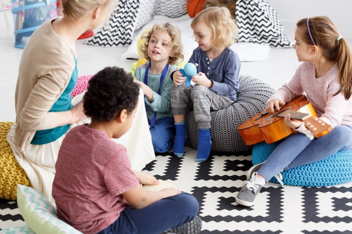 Témoignages des clients - Ogust Petite Enfance Crèche et halte-garderie