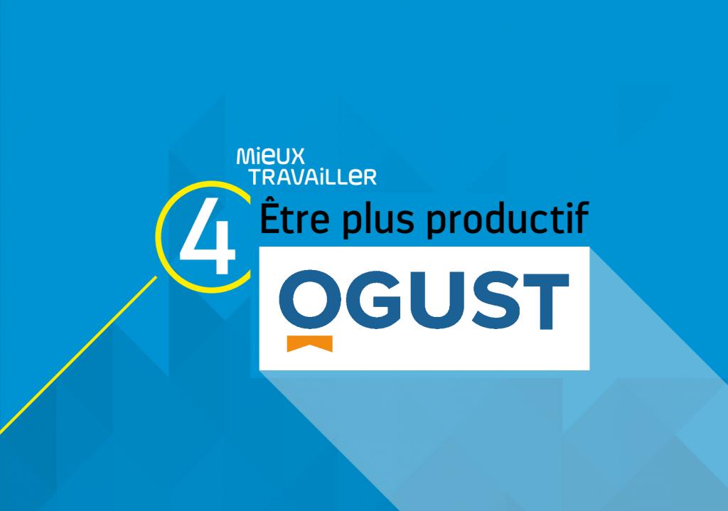 transition numérique des entreprises : Ogust s'inscrit dans le programme