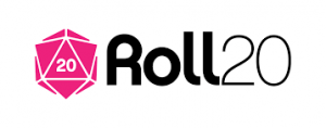 Roll20, visioconférence