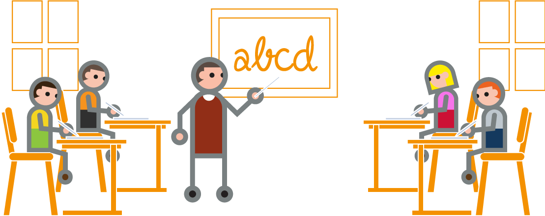 Logiciel Cours à domicile et soutien scolaire