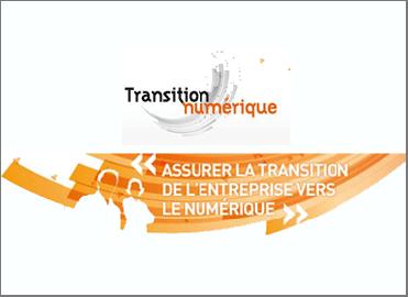 Programme transition numérique